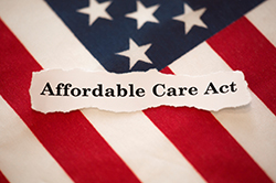 Click here for more information on the Affordable Care Act!